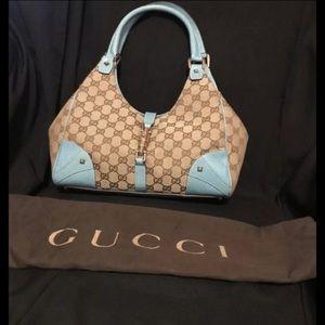 Gucci bag small